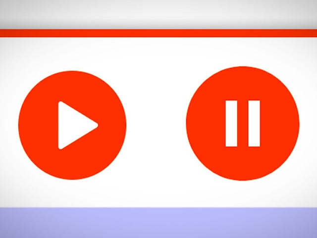 Cómo controlar videos y música desde la barra de herramientas de Chrome