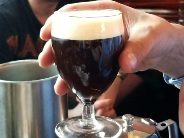 How to Make an Authentic Irish Coffee