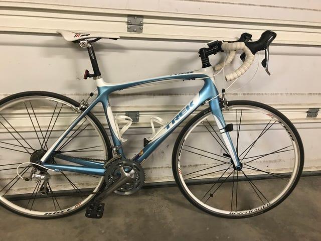 Kalidad, isang bagong bike para sa kiddo