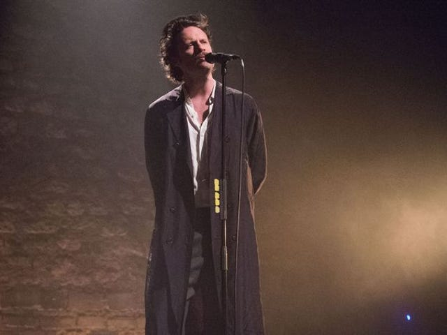 Father John Misty's Pure Comedy demands serious attention