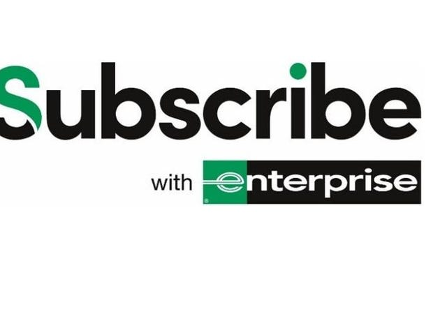 Enterprise starts its own subscription service