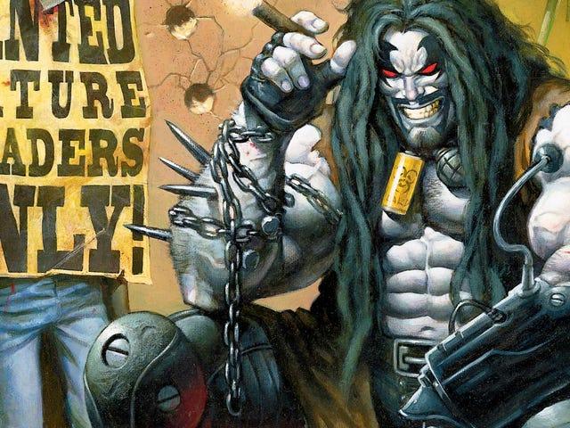 Warner Bros. Wants Michael Bay to Make a Lobo Movie
