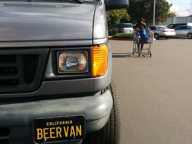 Bière van