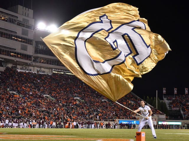 Tragic Death Of Player Naturally Turns Georgia Tech Coach's Mind To Recruiting
