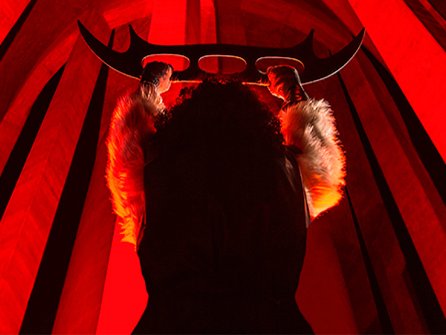 The Klingons Are Coming to Sweden and You Can Join Them for a Cultural Exchange