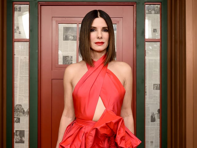 Sandra Bullock to go back to Netflix for a movie about post-prison life