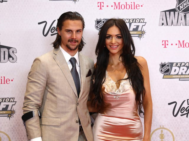 Erik Karlsson's Wife Melinda Accuses Teammate's Girlfriend Of Extended Harassment Campaign