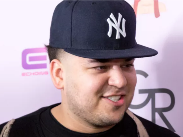 Rob Kardashian Reportedly Forced to Sell Beloved Sock Company to His Mother