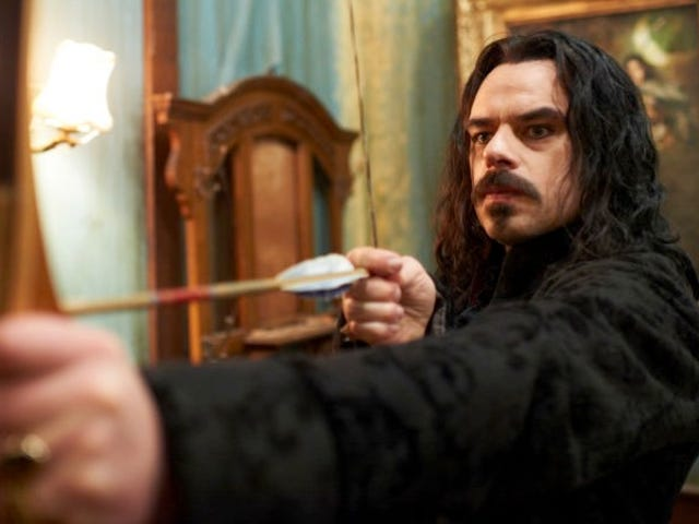 The <i>What We Do in the Shadows</i> TV Spin-Off Sounds Fantastic, But There's a Catch