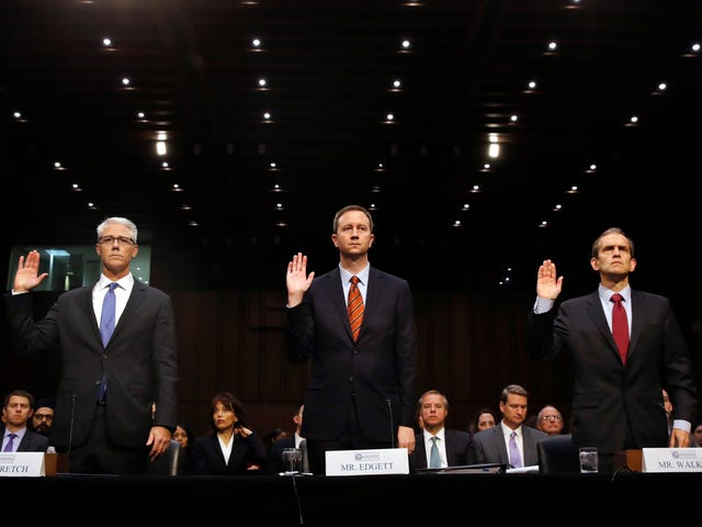 Everything We Learned About Russian Election Interference From Facebook, Twitter, and Google