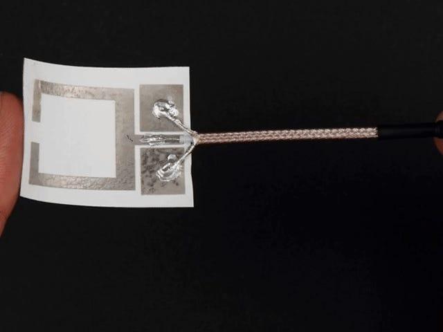 Um novo filme cerâmico promete eletrônicos que se dobram como papel