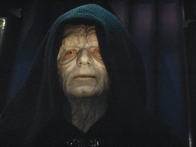Skuespilleren, der giver liv til kejser Palpatine, siger, at George Lucas ikke ville have bragt ham tilbage