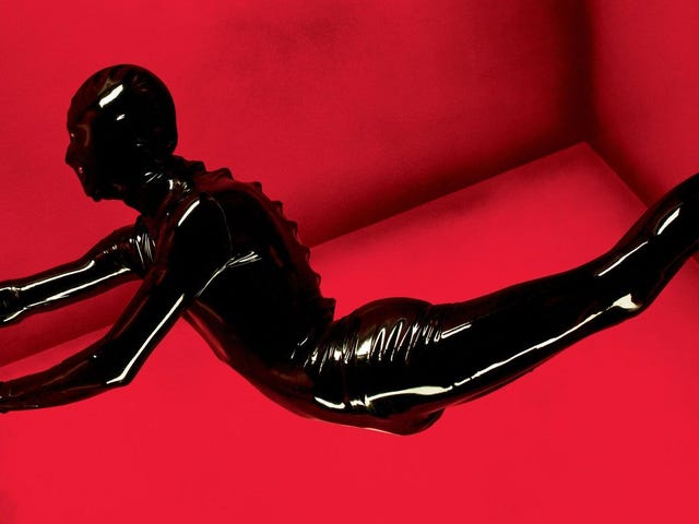 American Horror Story's Latex Sex Demon Came to Apocalypse in the Most Fucked Up Way Imaginable