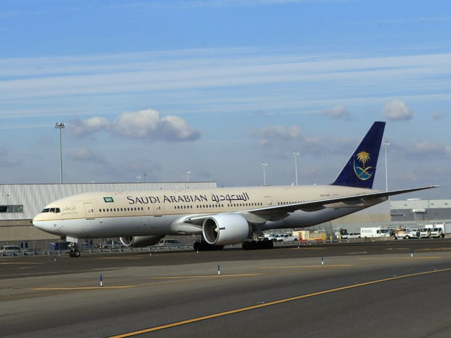 Saudi Arabia's Airline May Introduce Gender-Segregated Flights
