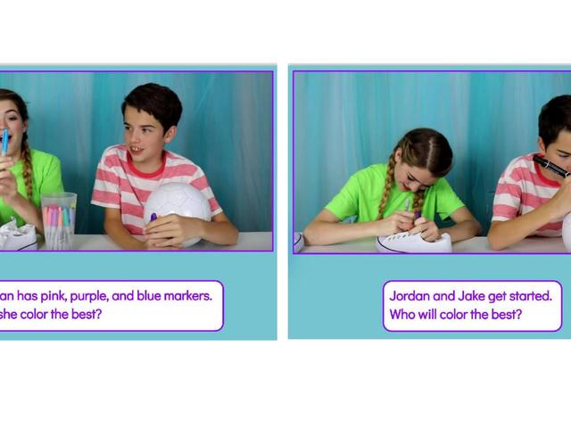 'Rivet' เปลี่ยนวิดีโอ YouTube สุดโปรดของเด็ก ๆ ให้กลายเป็นหนังสือ