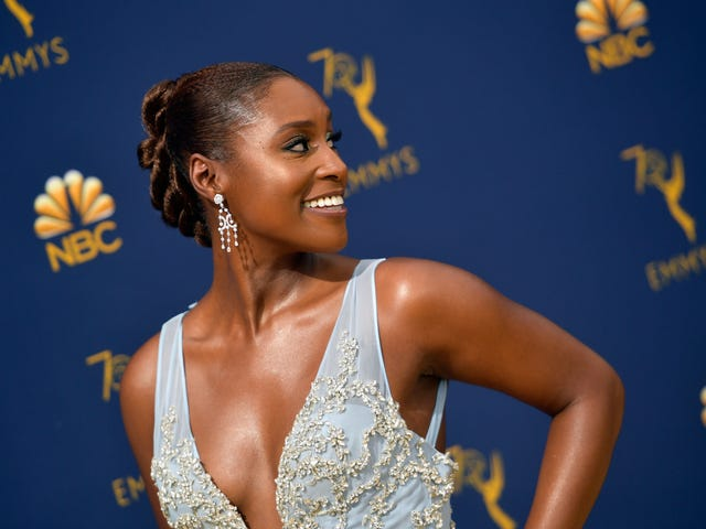 'American Princess' Indeed: Issa Rae to Star In New Rom-Com
