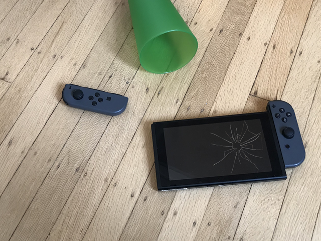 You Now Have Four Months To Lose All Your Switch Saves In A Freak Accident