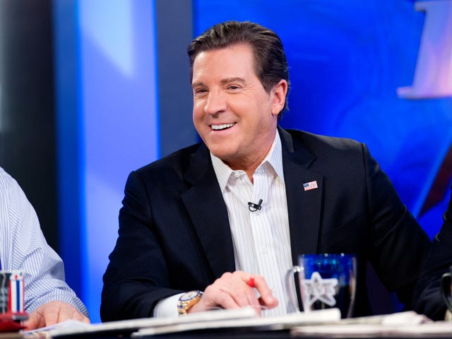 Ousted Fox Host Confirms That His 19-Year-Old Son Has Died