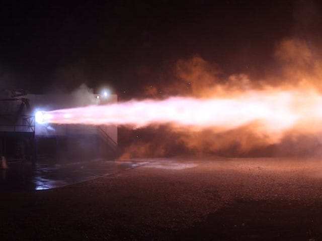 SpaceX Just Passed a Major Milestone on Its Mission to Mars