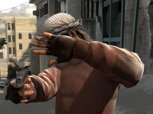 Zespół Counter-Strike wychodzi z gry po rzekomo zadawanym zadaniu