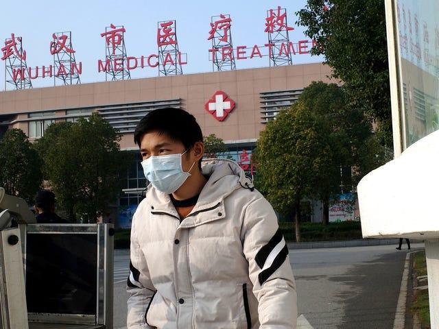 Wuhan Coronavirus Nedir ve Ne Kadar Endişelenmelisiniz?