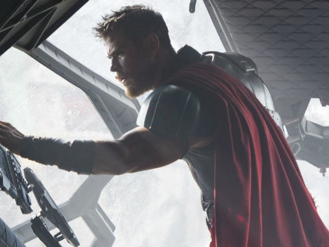 Thor: Ragnarok Was Born From Minor Moments in the Previous Thor Films