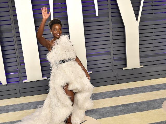 Lupita Nyong'o juga sedang berbincang untuk filem Bond seterusnya, dan tiba-tiba kami teruja untuk filem Bond berikutnya