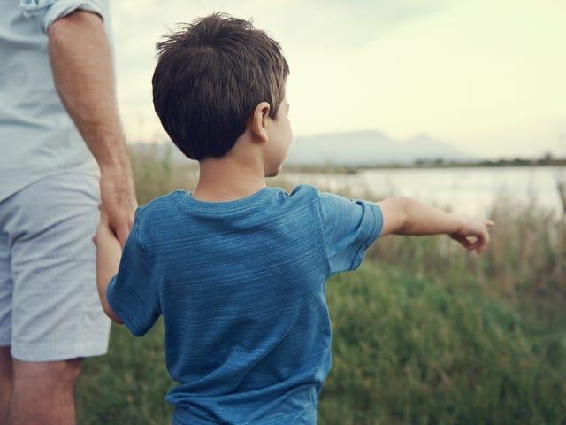Hvordan kan jeg bedst forældre et barn, der er i fare for en mental sundhedsforstyrrelse?