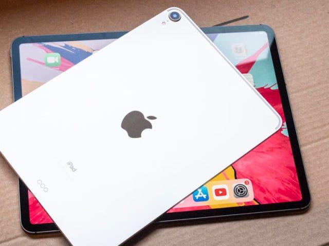 새 Apple 제품 목록, 새로 나온 iPad 전문가 제안