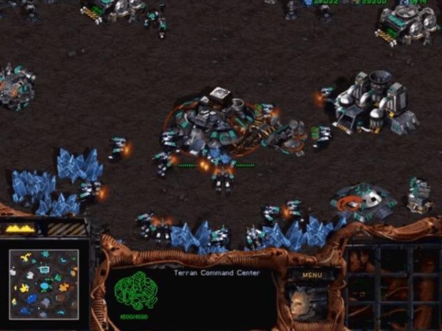 <i>StarCraft</i> obtiene un cambio de imagen oficial de dibujos animados