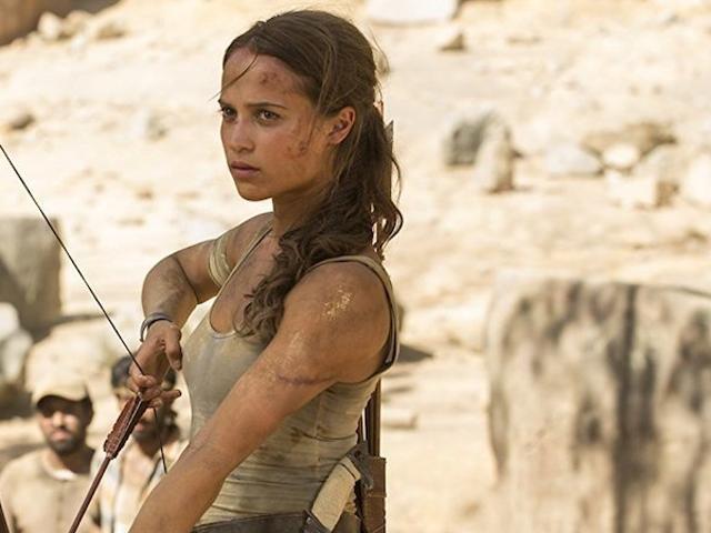 Όχι μόνο είναι ένα Tomb Raider Sequel Happening, κάπως ο Ben Wheatley το διευθύνει