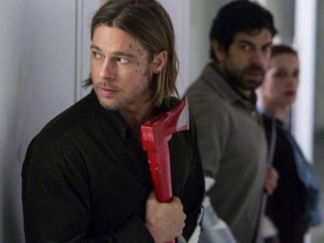 If Brad Pitt Gets His Way, David Fincher Will Direct the <i>World War Z</i> Sequel