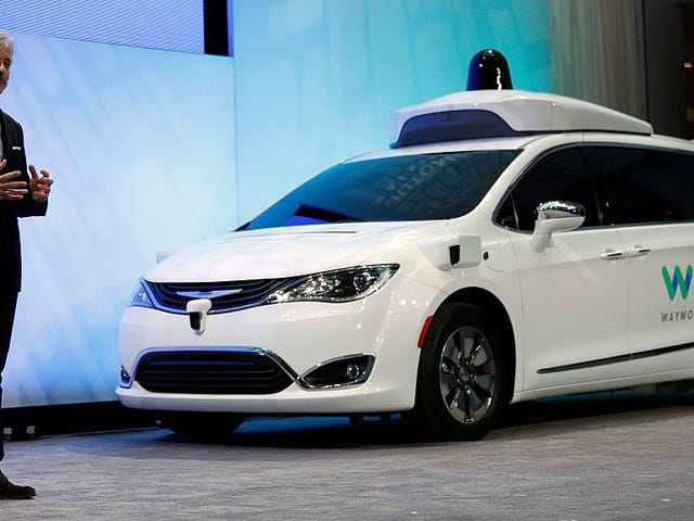 Waymo Attorney Says Uber's Travis Kalanick Cheated to Win Self-Driving Car War (Updated)