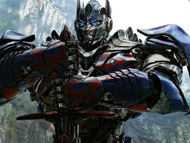 Fans Made the Bumblebee Movie Happen and Optimus Prime Could Be Next