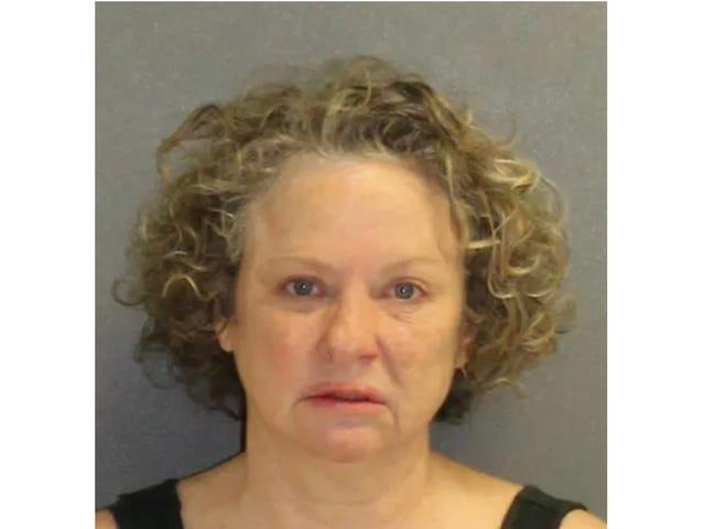White Woman Tells Black Police Officer Arresting Her 'My KKK Friends Will Burn Your Family'