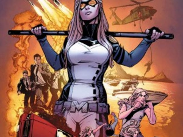 Mockingbird #1: Adventures at the Doctor's Office