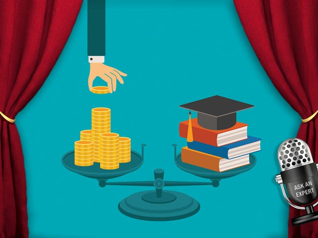 Ask an Expert: All About Dealing With Your Student Loans