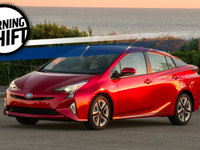 Toyota Wants More Than 10 Electric Cars By The Early 2020s