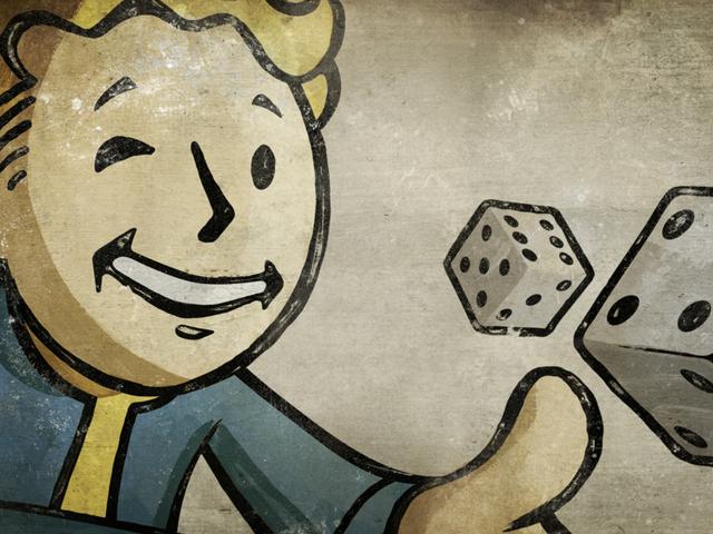 <i>Fallout: New Vegas</i> एक नया विश्व रिकॉर्ड बनाने के लिए <i>Fallout: New Vegas</i> में 20 मिनट से कम समय में