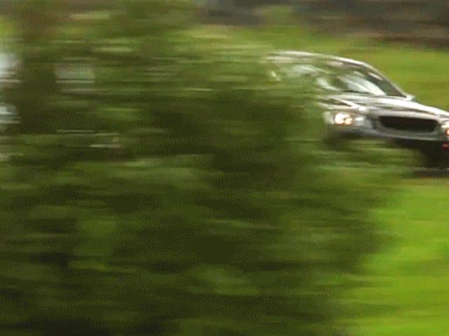 Sjekk ut Australias Badass bil scene