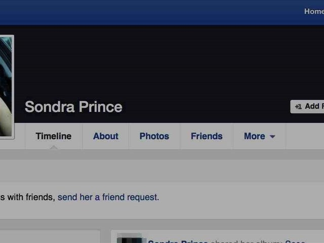 DOJ: It Was OK For a DEA Agent to Impersonate This Woman on Facebook