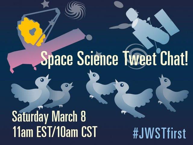 JWST & Hubble Q&A