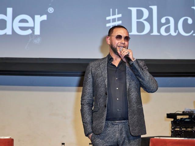 """Il regista X, noto per aver messo in evidenza la bellezza dalla pelle scura nei suoi video musicali, debutta il cortometraggio che celebra la """"diversità"""" di Black Love"""