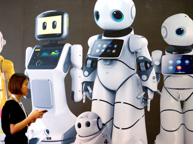 Emerging Tech Will Create More Jobs Than It Kills by 2022, World Economic Forum Predicts