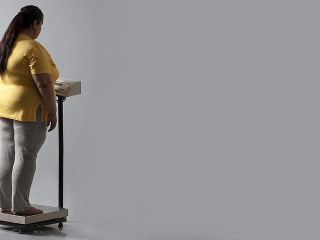 Lebih Banyak Orang Di Seluruh Dunia Adakah Obes Lebih Daripada Berat Badan