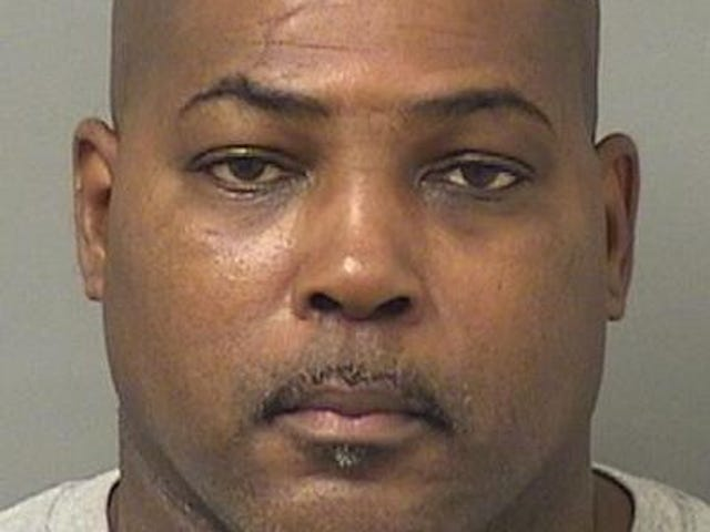 Fla. Man Sentenced to 25 Years After Raping Woman in Order to Get Prison Time