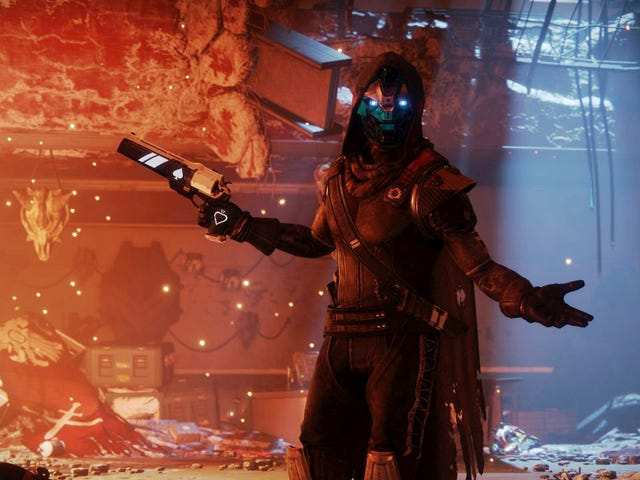Bungie Says Destiny 2 PC Players Won't Get Banned Unfairly, But Some Dispute That [Updated]