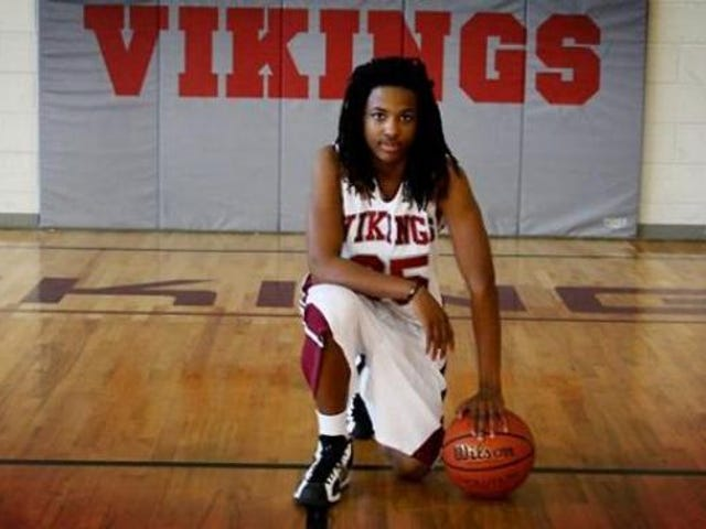 DOJ Will Not File Charges in Death of Kendrick Johnson