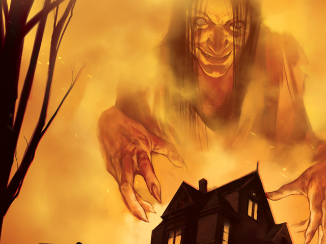 Betrayal at House on the Hill Is Finally Getting Its First Ever Expansion
