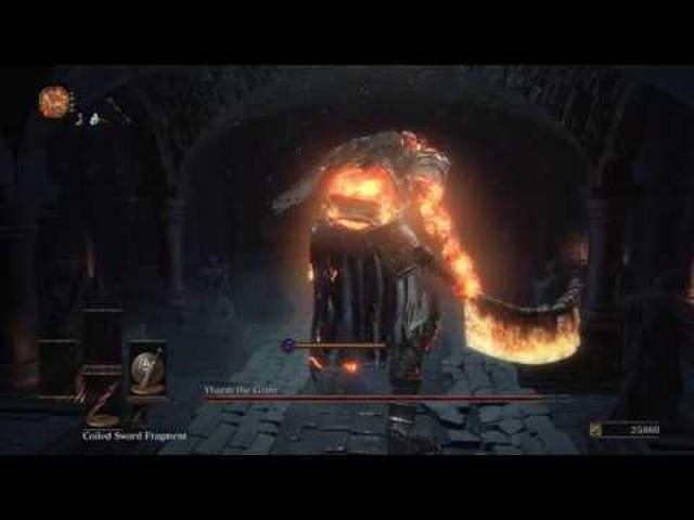 소멸의 힘, 당신이 게임의 상사로 플레이 할 수있게 해주는 Dark Souls 3의 모드는 av